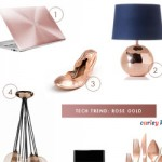 Tech Trend: Rose Gold