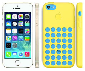 iPhone 5S and 5C: What you need to know