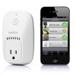 Belkin WeMo is home automation 101