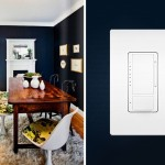 Hit the lights: Lutron's Maestro Sensor Switch