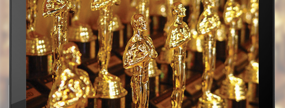 Digitize Your Oscars