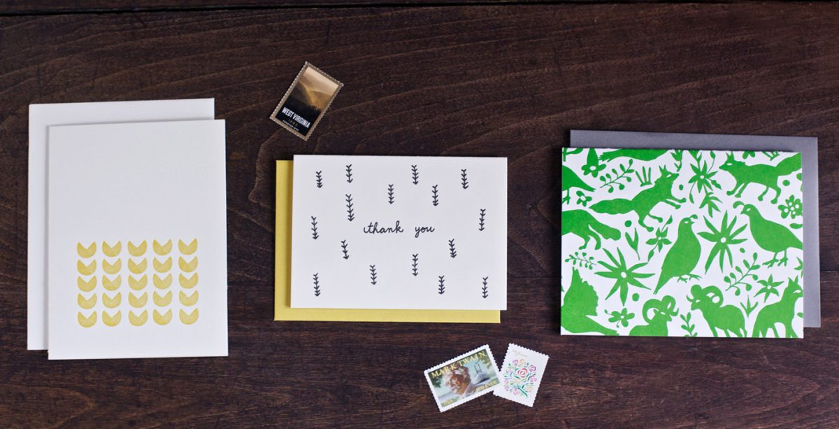Paper must-haves in an analog world
