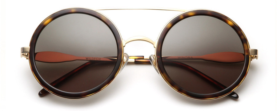Tortoise Shell Tech on Trend