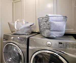 HGTV Smart Home 2014 Laundry Room