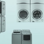 Cheat Sheet: Shopping for Washers and Dryers