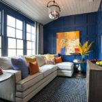 Kind of Blue: Color in the HGTV Smart Home