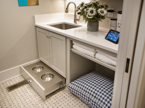 Hgtv Smart Home Laundry Room Ideas