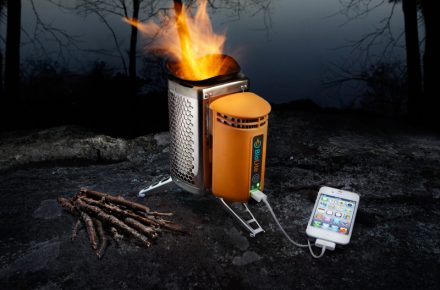 Gadgets for the Great Outdoors [Today Show]