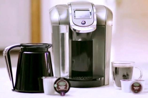Smackdown! Keurig vs. Nespresso | Carley K