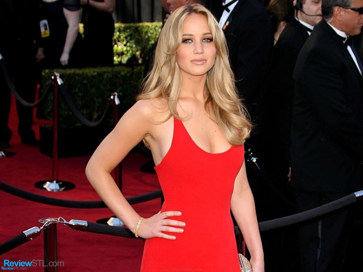 Jennifer Lawrence iCloud Hack