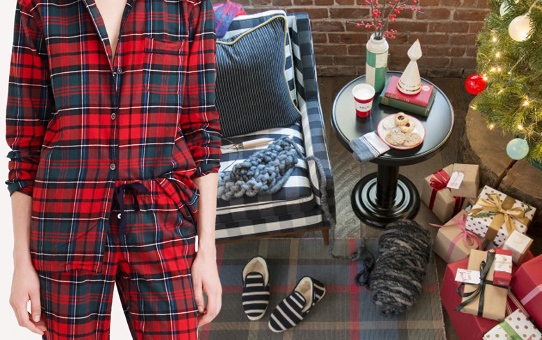 tech on trend: plaid