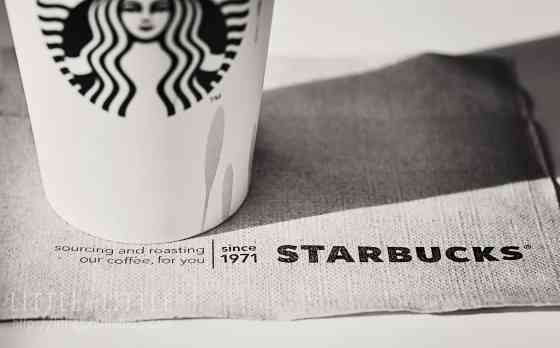 Starbucks—