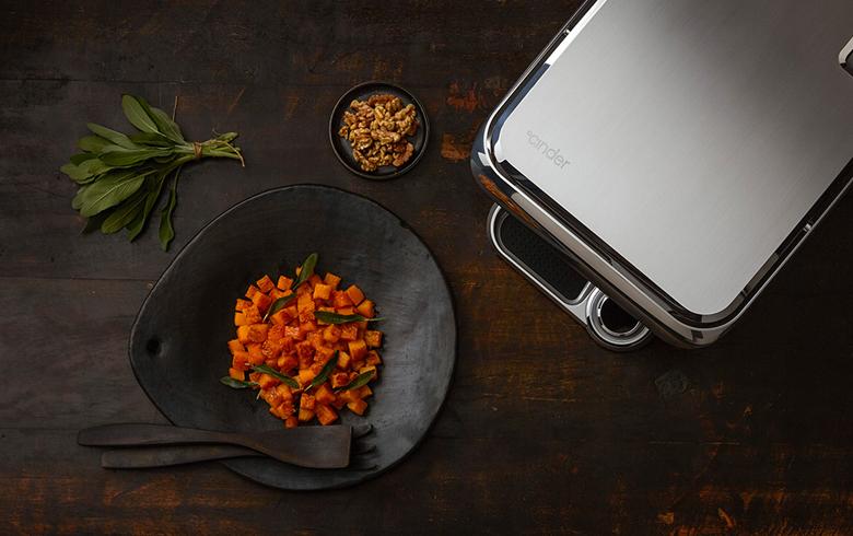 grilling gadgets: cinder
