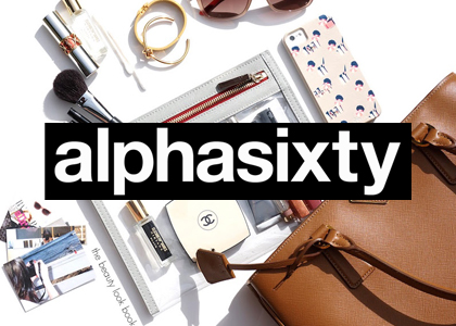 Alpha Sixty: Carley Knobloch Press