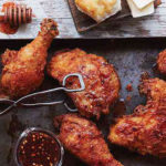 It's National Fried Chicken Day!