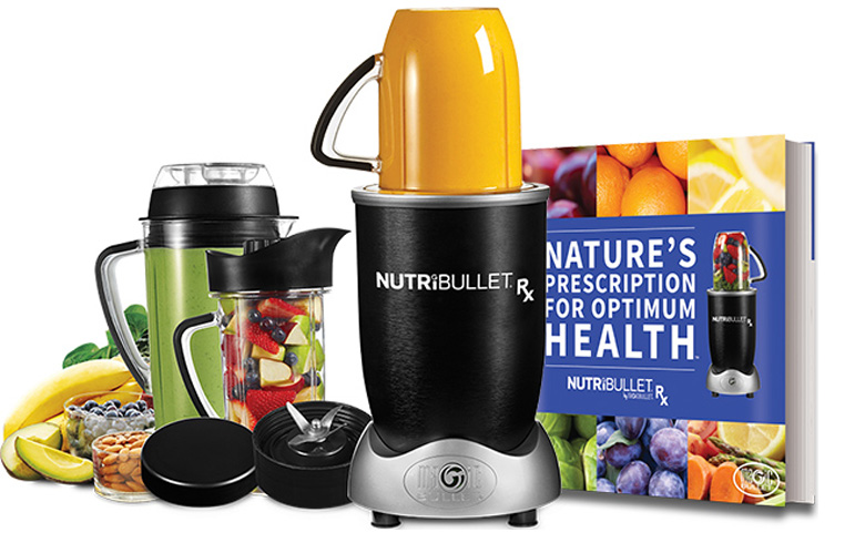 Nutribullet Personal Blender