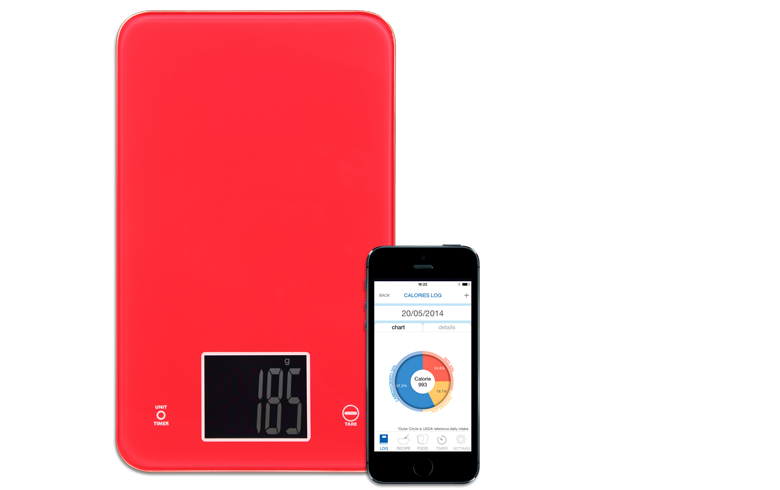 kitchen scale giveaway