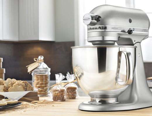 kitchenaid stand mixer smackdown