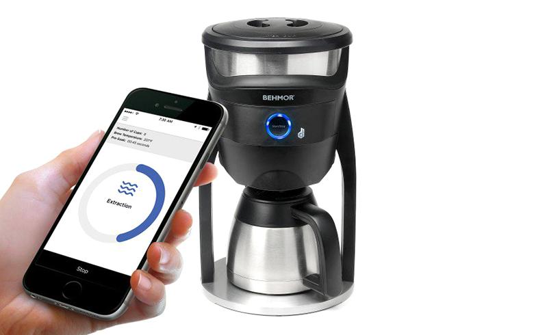 Behmor: Best coffee gadgets