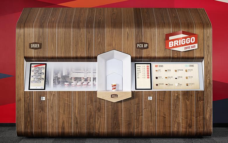 Briggo: Coffee Gadgets