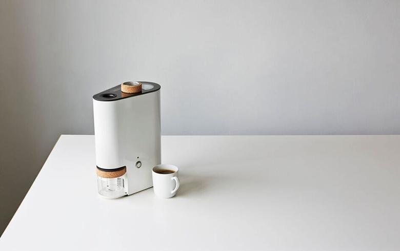 ikawa roaster: best coffee gadgets