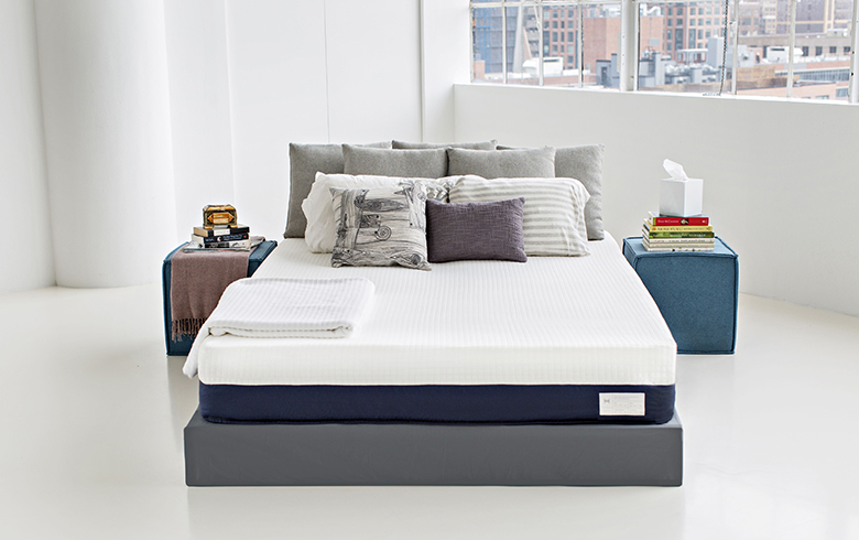 A Guide To Buying An Online Mattress Carley K