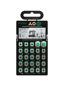 PO-12 rhythm-pocket operator