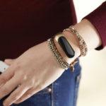 Wear It With: Mira Fitness Bracelet