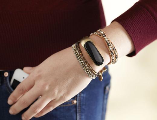 Mira Fitness Bracelet