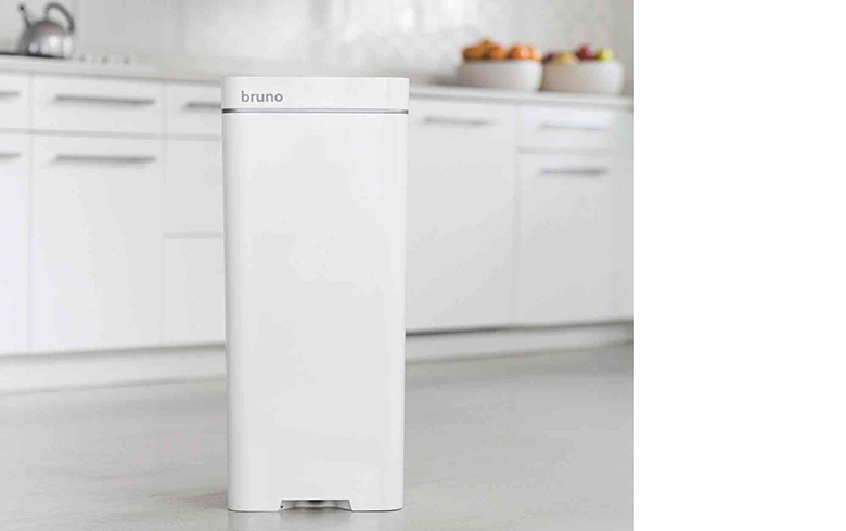 Bruno Smart Can International Housewares Show