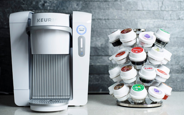 Keurig Kold International Housewares Show