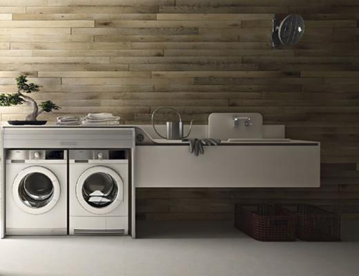 laundry room tech