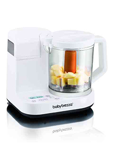 Baby Brezza 4 Cup Food Maker