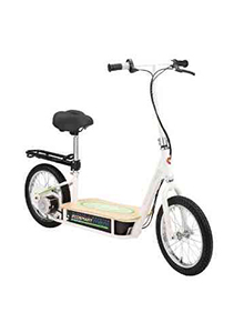 Razor Electric Scooter— Carley K. Store