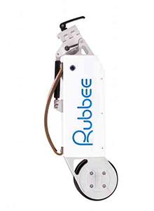 Rubbee Electric Bike Conversion Kit
