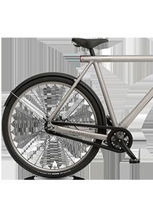 Vanmoof Electric Bike