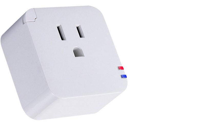 Things I'm loving: reset plug