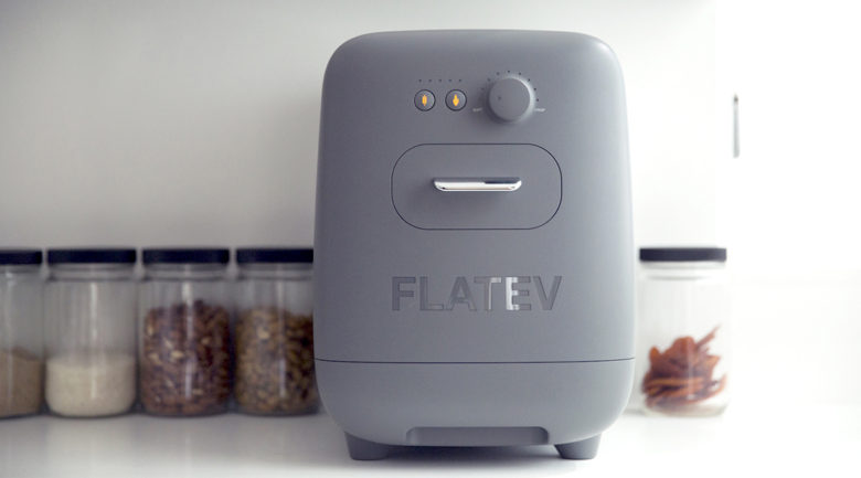 Flatev: Cool new tech products