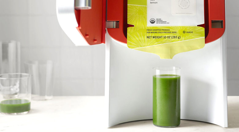 Juicero: Cool new tech products