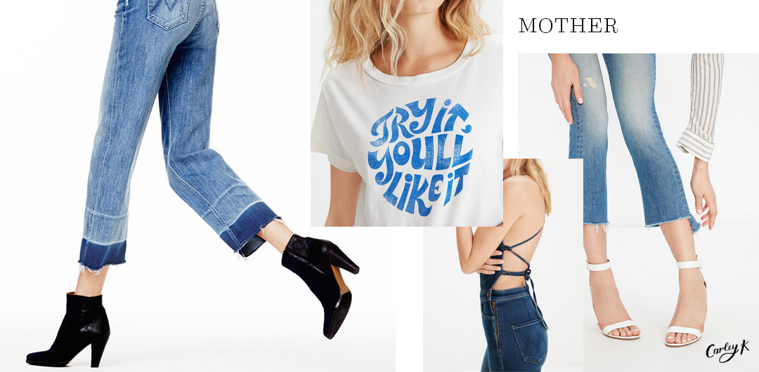 LA Fashion Brands: Mother Denim