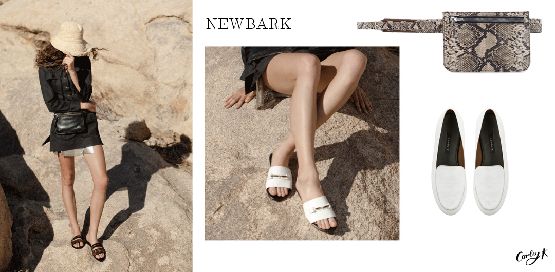 LA Fashion Brands: NewbarK