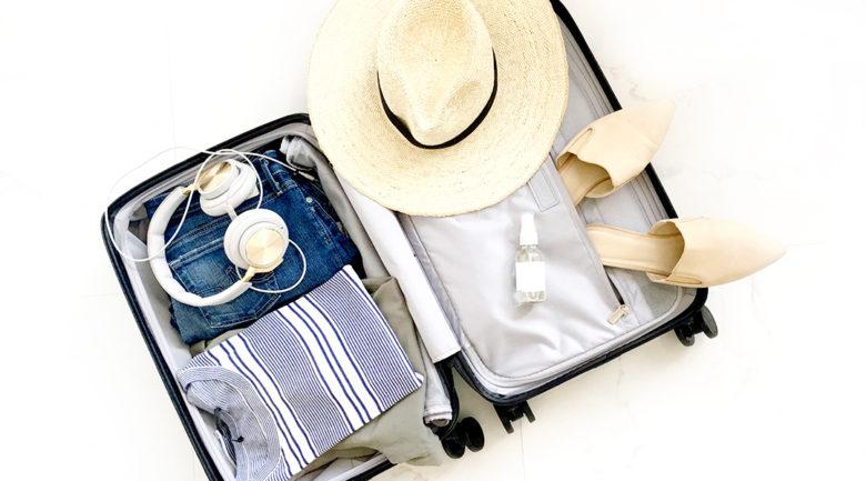 Raden Suitcase: Travel Apps