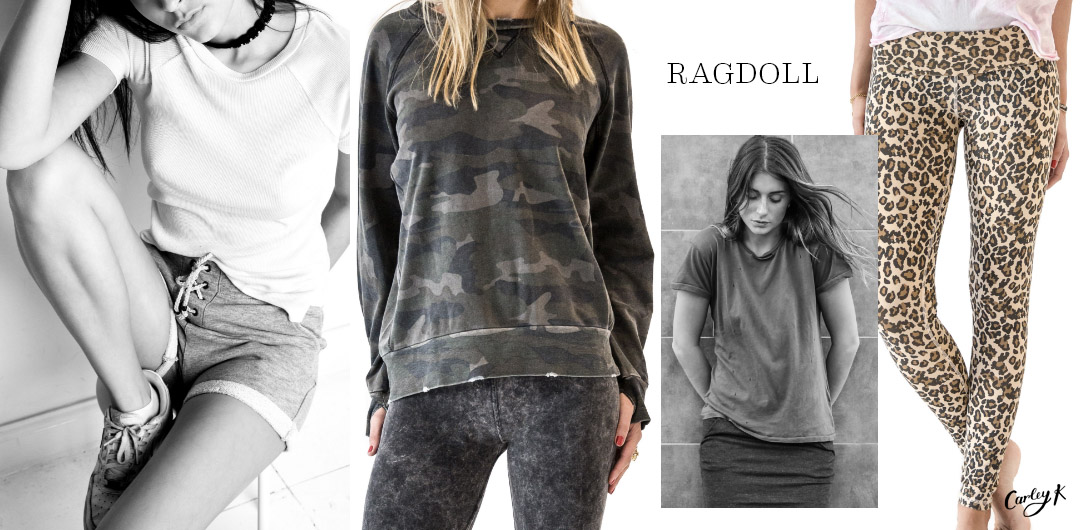 LA Fashion Brands: Ragdoll