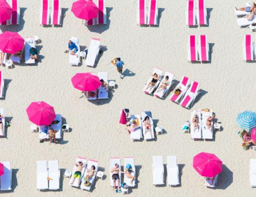 Beach Tech
