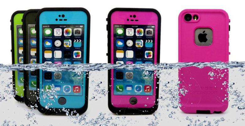 Lifeproof Fre Waterproof Case