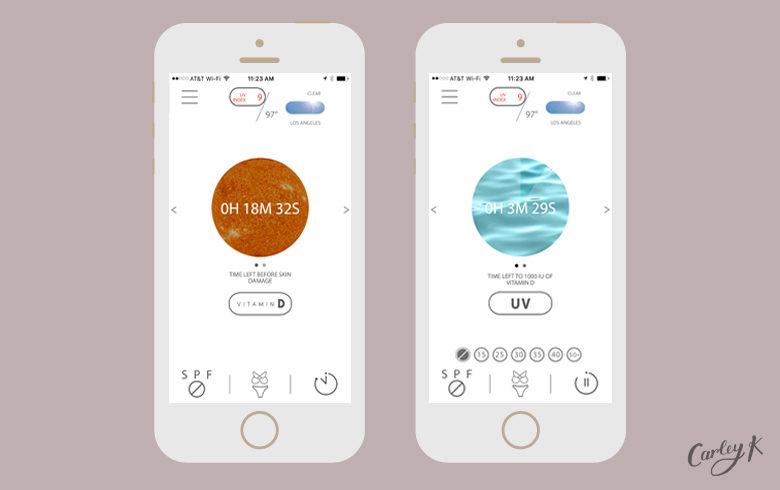 Violet App