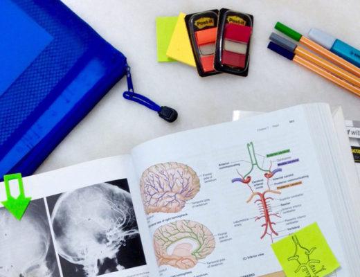 study blue app