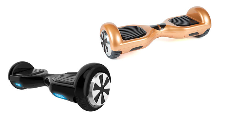 Hoverboards: Lithium Ion Batteries