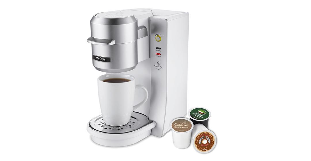 Keurig Coffee Maker Guarantee : Single Serve Coffee Makers Smackdown! Keurig, Nespresso, Bunn, Mr. Coffee and Hamilton Beach ...