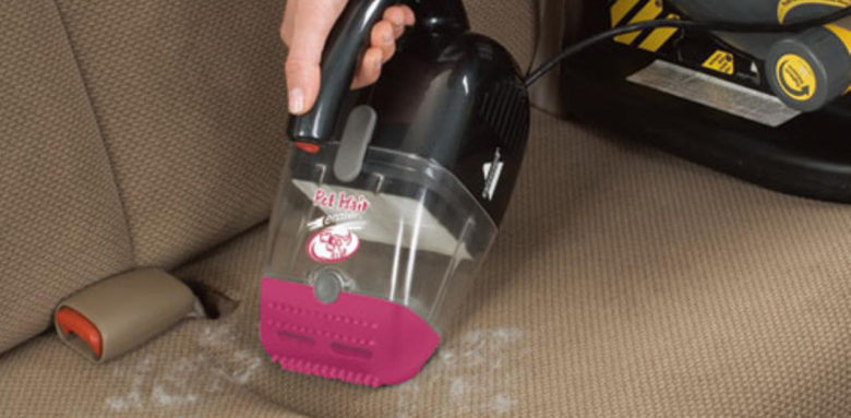 Bissel: Smart vacuums